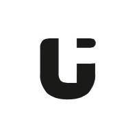 Логотип компании «UP promo»