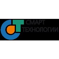 Логотип компании «Смарт-технологии»