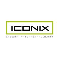Логотип компании «Iconix»