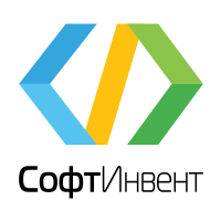 Логотип компании «СофтИнвент»