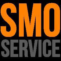 Логотип компании «SMOService»