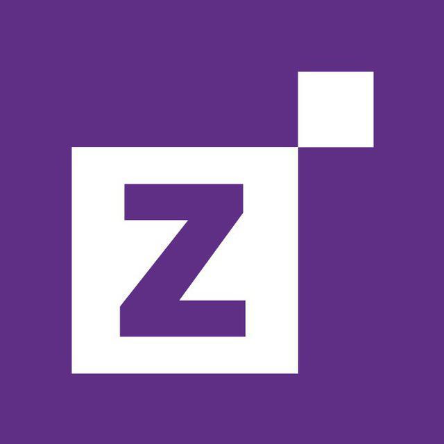 Логотип компании «Zed.kz»