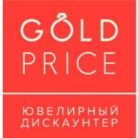 Логотип компании «Goldprice»