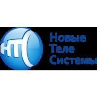 Логотип компании «Новые Телесистемы»