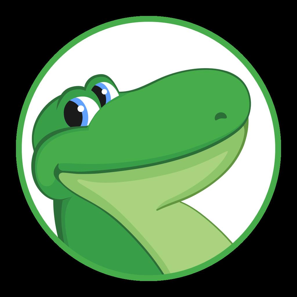 Логотип компании «Edadeal»