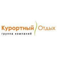 Логотип компании «Курортный Отдых»