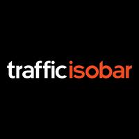 Логотип компании «Traffic Isobar»