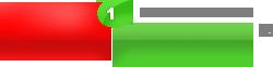 Логотип компании «ВебРост»