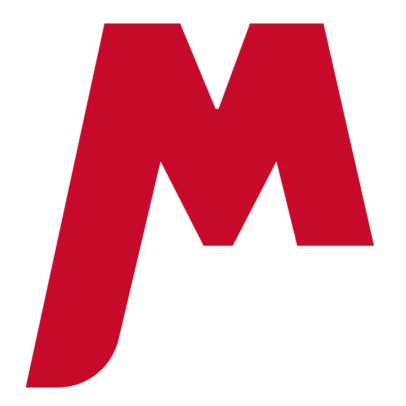 Логотип компании «Maverick»