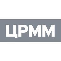 Логотип компании «ЦРММ»