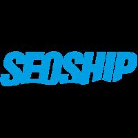 Логотип компании «SEOSHIP»