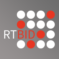 Логотип компании «RTBID»