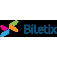 Логотип компании «Biletix.ru»