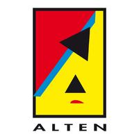 Логотип компании «ALTEN Polska»