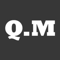 Логотип компании «Qudos Media»