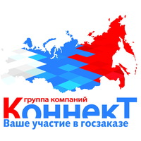 "Логотип компании «ГК ""КоннекТ""»"