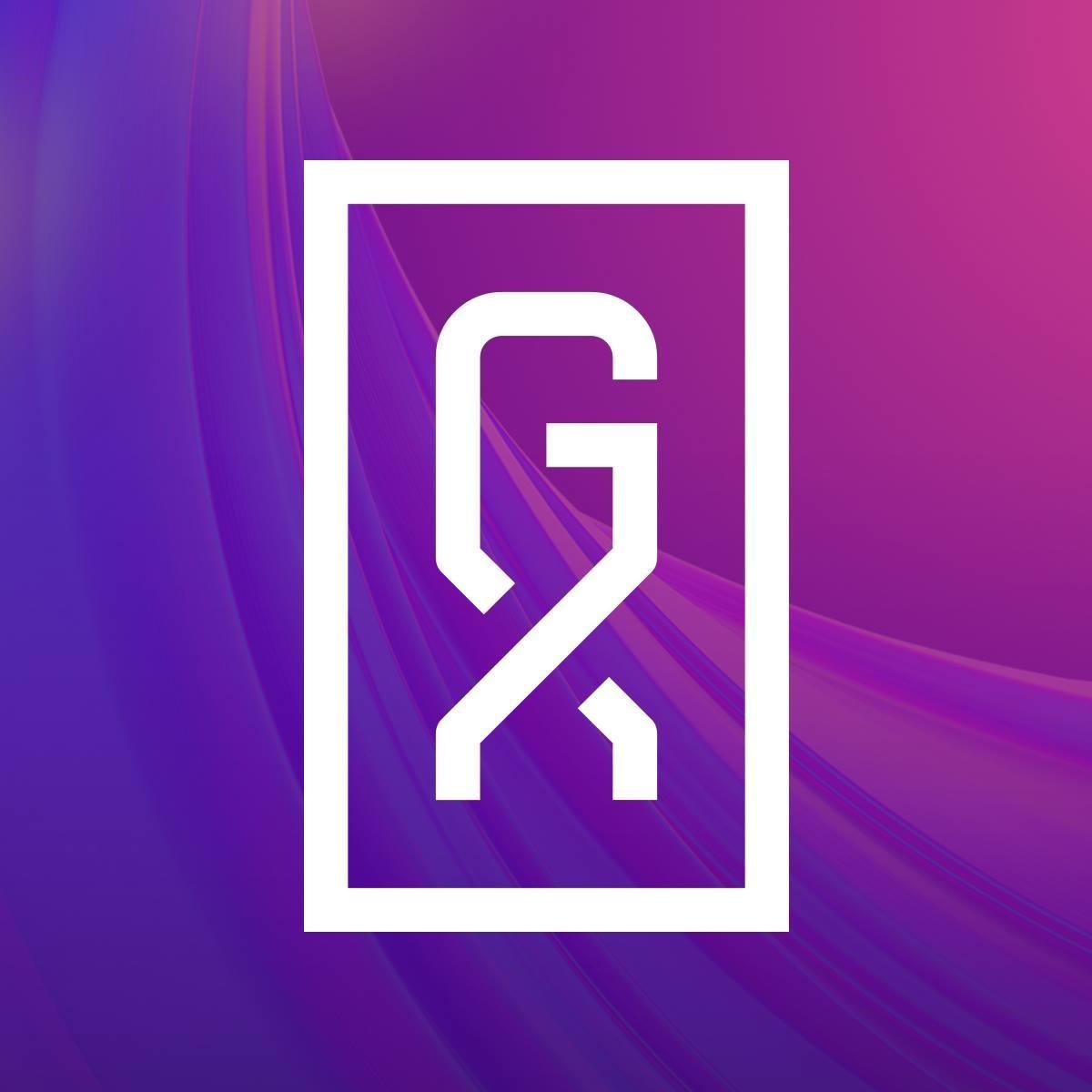 Логотип компании «Genesix»