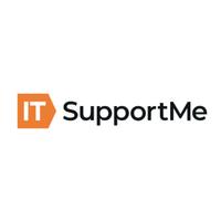 Логотип компании «ITSupportMe»