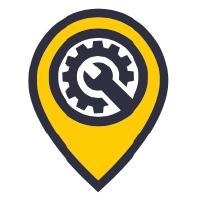 Логотип компании «Chain.Cloud»