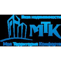 Логотип компании «База недвижимости МТК»