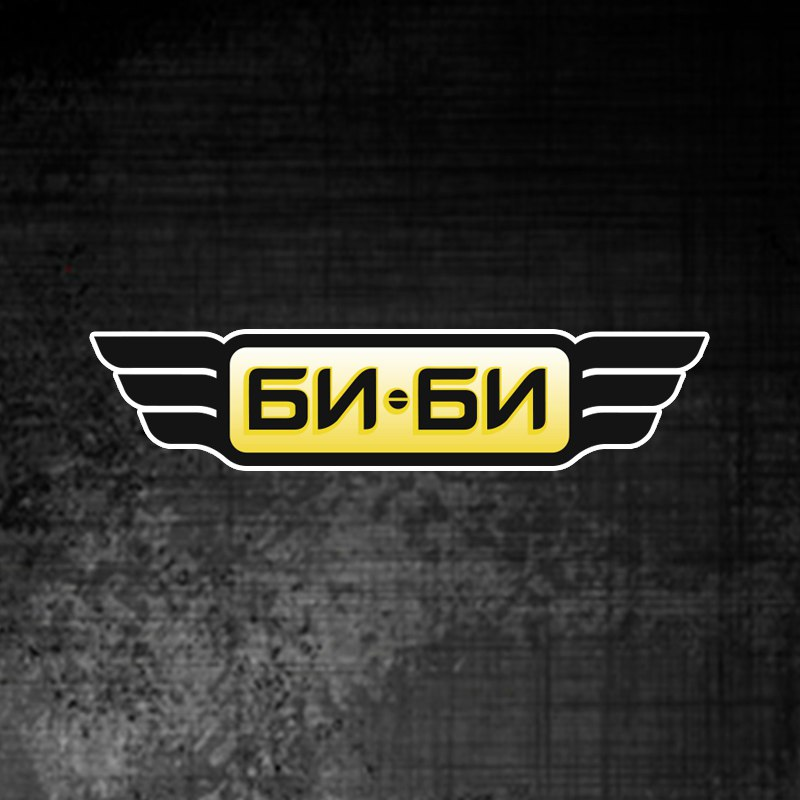 Логотип компании «БИ-БИ»
