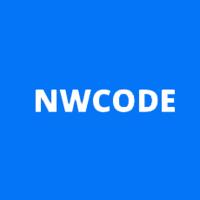 Логотип компании «NWCode»