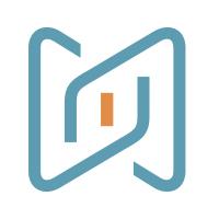 Логотип компании «AmazingHiring»