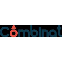Логотип компании «Combinat»