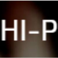 Логотип компании «Hi-Progress»