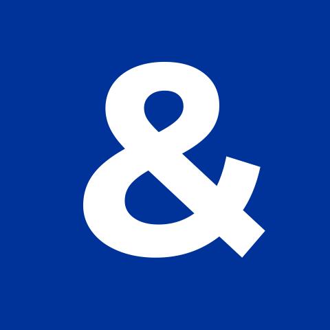 Логотип компании «SM&Partners»