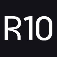 Логотип компании «Rocket10»