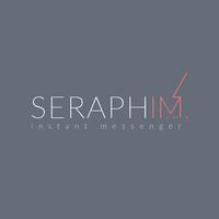 Логотип компании «Серафим»