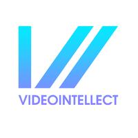 Логотип компании «Видеоинтеллект»