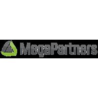 Логотип компании «Мегапартнёры»