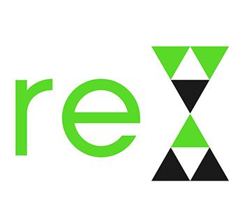 Логотип компании «Rerooms»