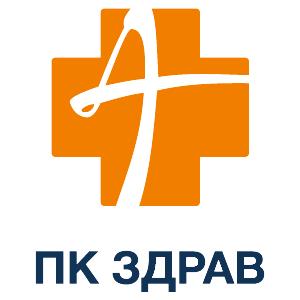 Логотип компании «КОМТЕК»