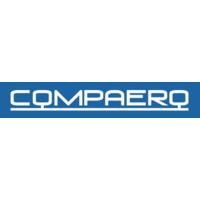 Логотип компании «CompAero»