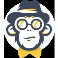 Логотип компании «SmartMonkeys»
