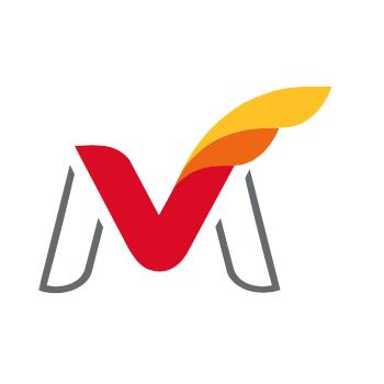Логотип компании «Максимум»