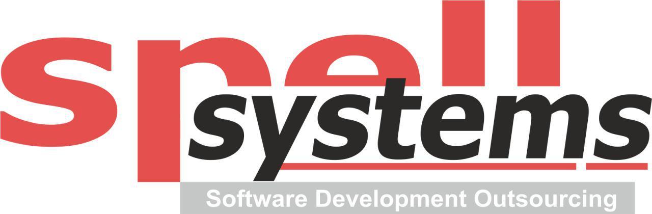 Логотип компании «SpellSystems»