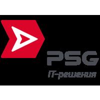 Логотип компании «IT-PSG»