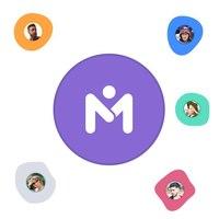 Логотип компании «Melp.pro»