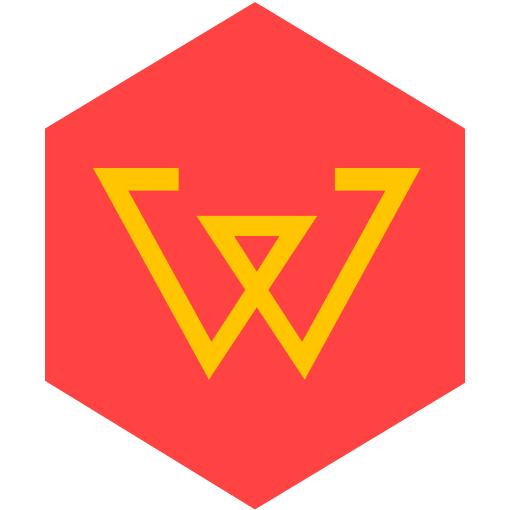 Логотип компании «Wunder Fund»