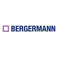 Логотип компании «Bergermann»