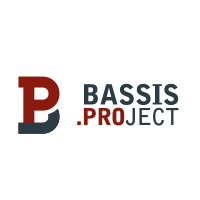 Логотип компании «BASSIS.Project»