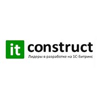 Логотип компании «ITConstruct»