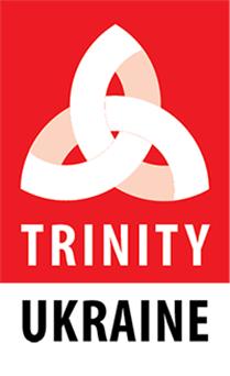 Логотип компании «Trinity Ukraine»