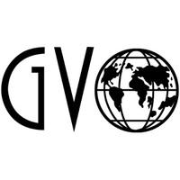 Логотип компании «GVO»