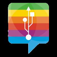 Логотип компании «АйТиЭс»
