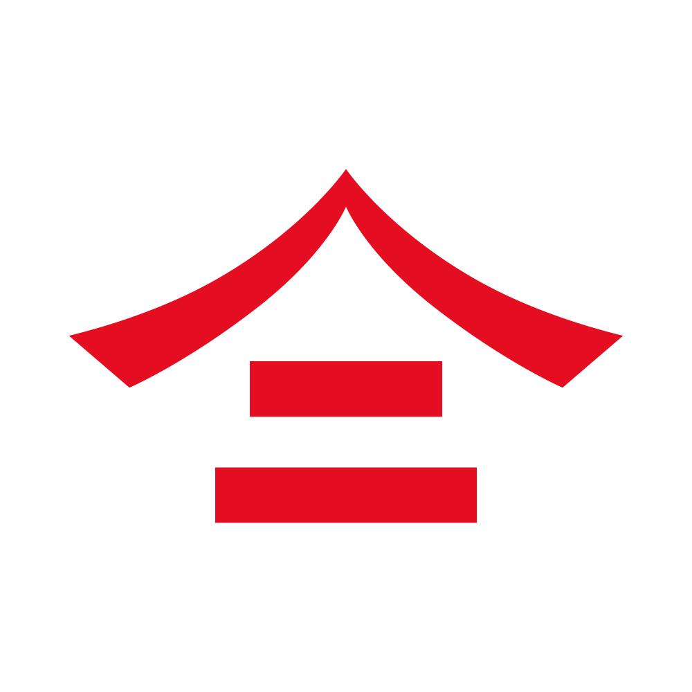 Логотип компании «Тануки»